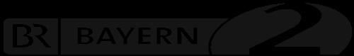 Bayrischer Rundfunk 2 Logo